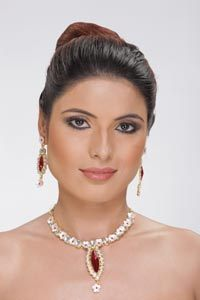 Fashion Jewellery Ornaments