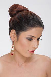 Fashion Pearl Earring