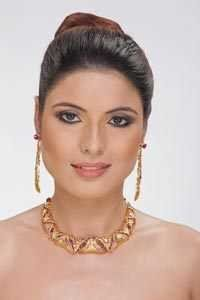 fashion jewellery model girl, latest indian bollywood fashion designer jewellery
