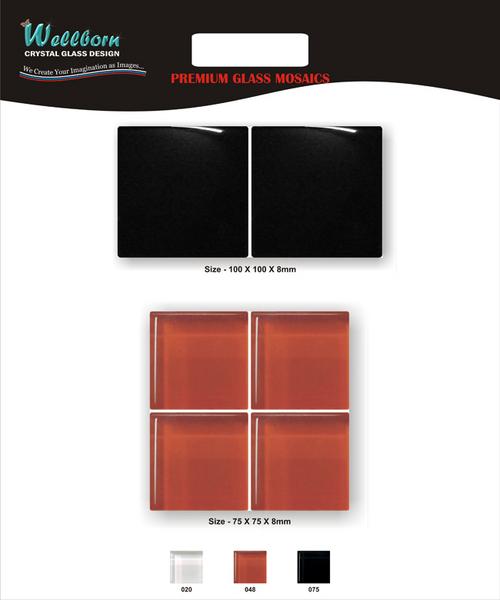 Shade Card & Display Board