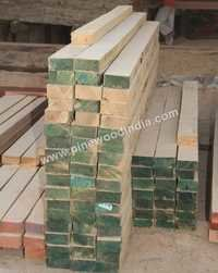 Yellow Sinker Meranti Wood