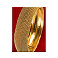 Solid Gold Bangles
