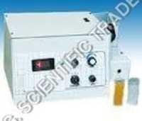 Photoflame Meter