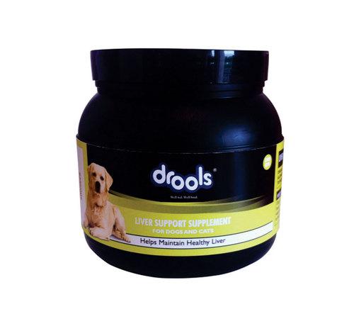 Drools Liver Support Supplement