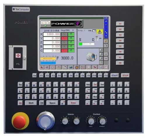 CNC Controllers