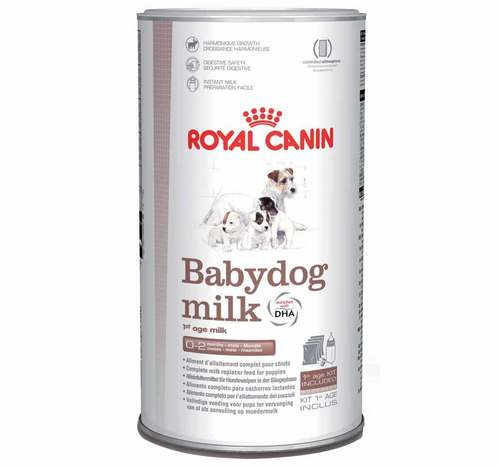 ROYAL CANIN BABY DOG MILK FOR PUPPIES