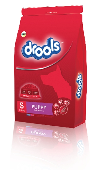 Drools Puppy Dog Food small Breed