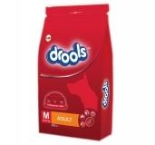 Drools Dog Food Adult Medium Breed