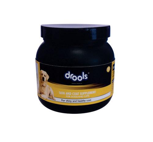 Drools Skin And Coat Supplement