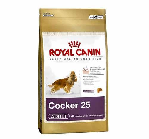 ROYAL CANIN COCKER ADULT