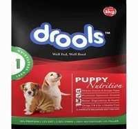 Drools Puppy Dog Food 100% Veg