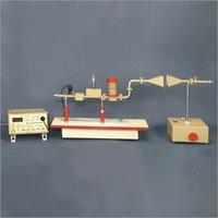 Klystron Microwave Test Bench (Antenna)