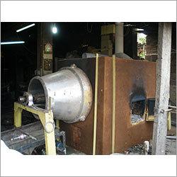 Paddy Flaked Rice Roasting Machines