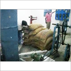 Special Wheat Roasting Machines