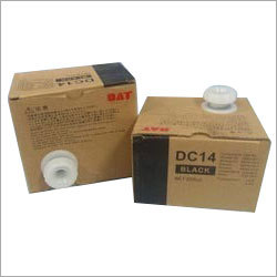 Duplo DC14 Black Ink Cartridge