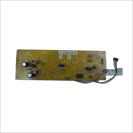 HP 1022 DC Control Board