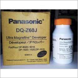 Panasonic Developer
