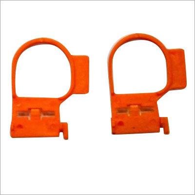 Toner Cartridge Orange Pull Tab