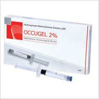 Ophthalmic Viscoelastic Solutions