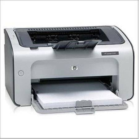 HP LaserJet P1007 Used Printer