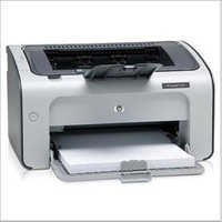 HP LaserJet P1007 Used Printer