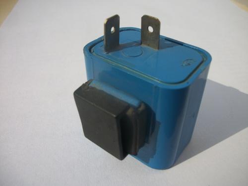Automobile Flasher