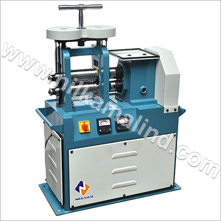Electrical Rolling Mill Single Head
