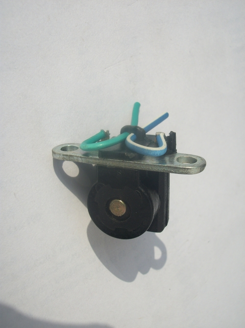 Hero Honda Pick Up Coil
