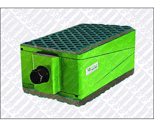 Generator Set Mounts
