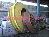 Impeller Pump Casing