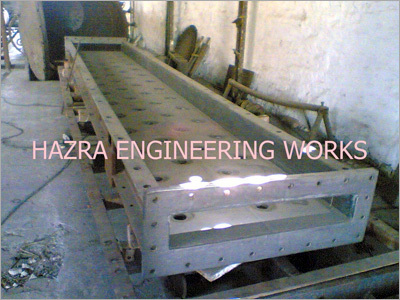 Heavy Engineering Products