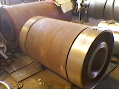 Industrial Conveyor Pulley