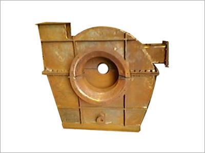 Industrial Impeller Casing