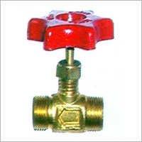 Needle Control Gas Valve