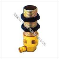 High Pressure Burner Assembly