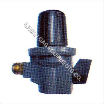 Cylinder Pressure Adjustable Regulator