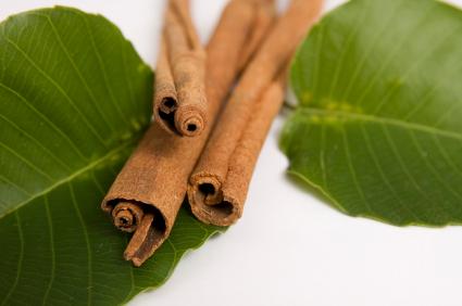 Cassia oil