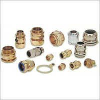 Brass Metal Cable Glands
