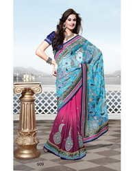 Exclusive Saris