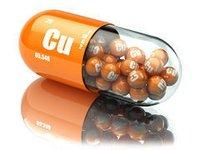 Copper Amino Acid Chelate