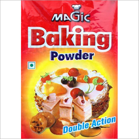 Double Action Baking Powder (200gms pack)