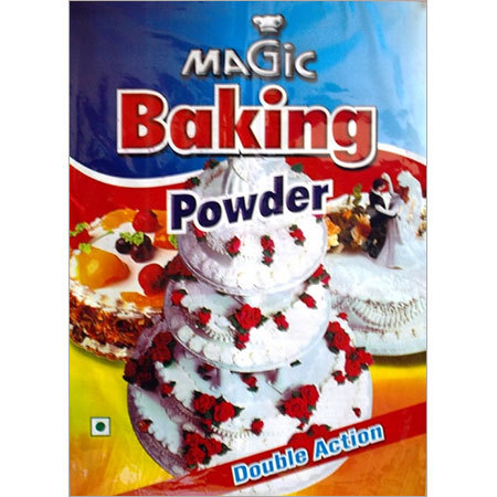 Double Action Baking Powder (3kg pack)