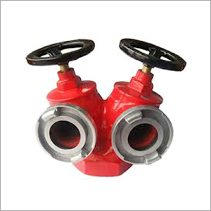 Two Way Fire Hydrant Valve