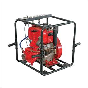 Potable Water Booster Pump
