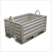 Perforated Storage Bin