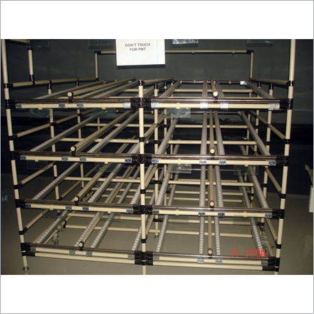 Pipe & Joints Rack
