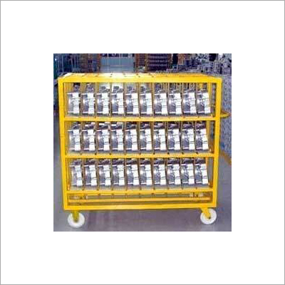 Component Trolley