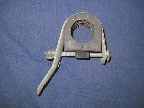 Single Core Suspension Clamp