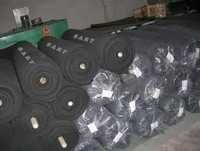 Commercial Neoprene Rubber Sheet