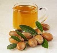 Jhau dry oil